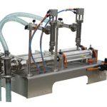 자동 장전 식 꿀 충전물 기계 높은 충전물 정확도