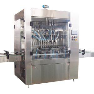 1L-5L 자동 피스톤 충전 기계