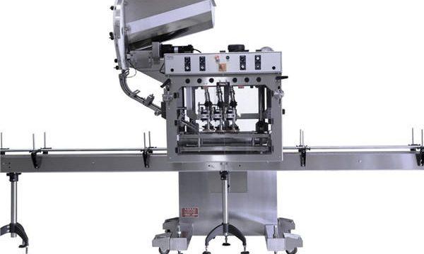 자동 병 상한 기계 제조업체