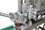 자동 선형 스핀들 캡핑 기계