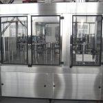 압축 공기를 넣은 충전물 기계 작은 액체 충전물 기계, 반 자동적 인 충전물 기계 가격