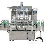 제일 가격 고품질 액체 충전물 기계 액체 세제 충전물 기계