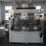 전문 제조업체 자동 오일 충전 기계