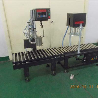 윤활유 / 200L 드럼을위한 드럼 충전물 기계