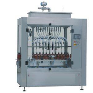 고속 자동 농약 충전물 기계