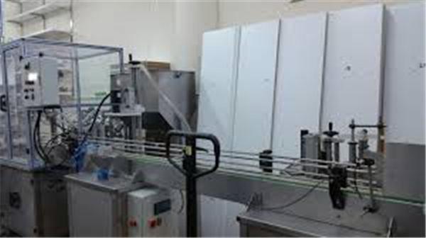 300ml-1000ml 자동적 인 탈모 샴푸 충전물 기계