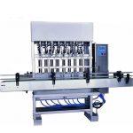 스테인리스 액체 비누 충전물 기계
