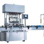 Hotsale 소독제 액체 충전물 기계