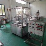 저렴한 새로운 조건 폭발 방지 액체 충진 기계