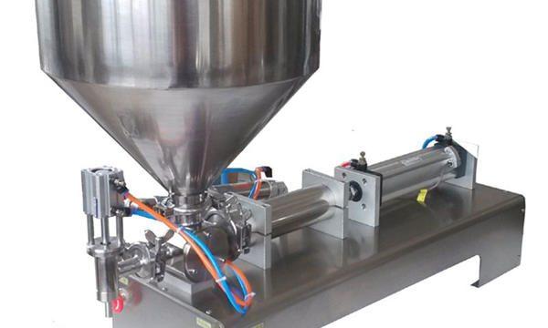 공장 가격 수동 압축 공기를 넣은 풀 충전물 기계