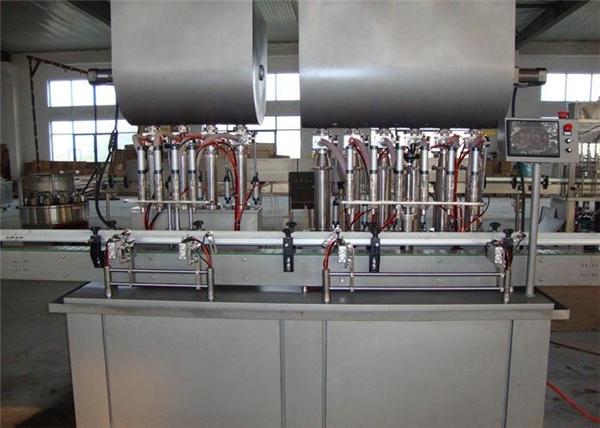가장 새로운 제일 질 두꺼운 풀 충전물 기계