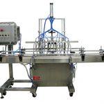 자동 피스톤 액체 충전물 기계 50ml-1L