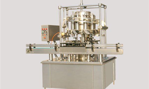 20-150ml 자동 피스톤 필수 충전 기계