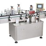 스티커 라벨링 기계 제조업체